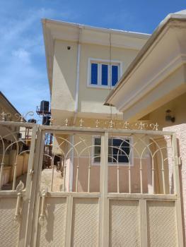 Well Renovated 4 Bedroom Semi Detached Duplex, After Sunnyvale Estate, Dakwo, Abuja, Semi-detached Duplex for Rent