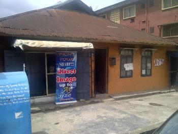Residential Tenament Bungalow for Sale in Somolu, Oguntolu Street Off Shipeolu Street, Onipanu, Onipanu, Shomolu, Lagos, Detached Bungalow for Sale