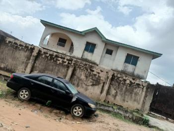 4 Units of 3 Bedroom Flat with C of O, Akesan, Alimosho, Lagos, Block of Flats for Sale