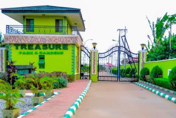 Promo Offer !!!, Treasure Park & Gardens Phase 1 Shimawa, Obafemi Owode, Ogun, Land for Sale
