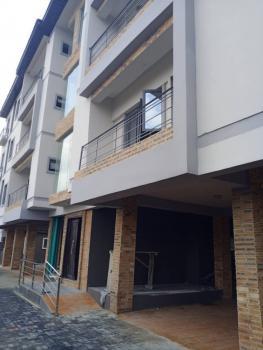 Lovely 3 Bedroom Flat, Chevron, Lekki Phase 2, Lekki, Lagos, Block of Flats for Sale
