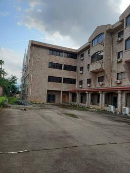 a Functional 72 Rooms Hotel at Area 3, Area 3, Garki, Abuja, Hotel / Guest House for Sale