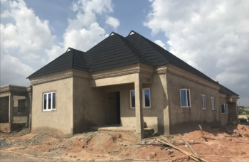 Deposit N2.5 Million for a 2 Bedroom Bungalow, Command, Alagbado, Ifako-ijaiye, Lagos, Detached Bungalow for Sale