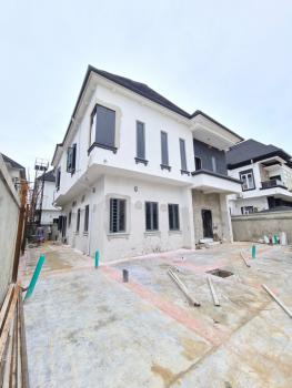 Luxurious 5 Bedroom Fully Detached Duplex, Chevron, Lekki, Lagos, Detached Duplex for Sale