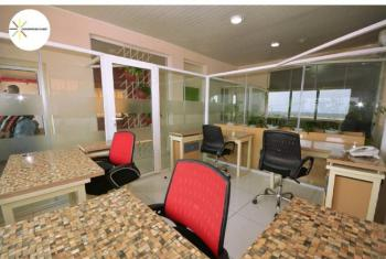 Furnished Virtual Office Space, Oniru, Victoria Island (vi), Lagos, Office Space for Rent