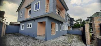 Luxurious and Tastefully Finished 4 Bedroom Semi-detached Duplex, Peter Odili Road, Trans Amadi, Port Harcourt, Rivers, Semi-detached Duplex for Rent