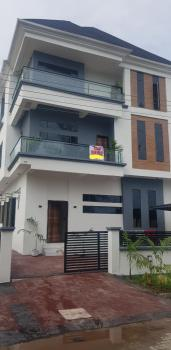 5 Bedroom Detached House, Ocean Bay Estate, Lafiaji, Lekki, Lagos, Detached Duplex for Sale