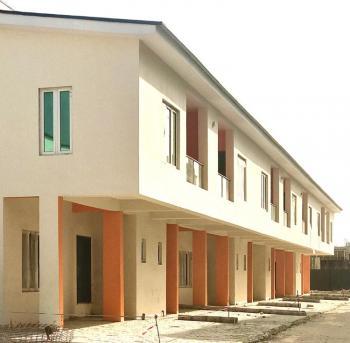Luxury 4 Bedroom Terrace Duplex, Ogombo, Ajah, Lagos, Terraced Duplex for Sale