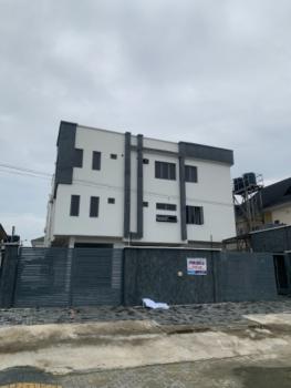 Luxury 3 Bedroom Flats, Bridge Gate Estate, Agungi, Lekki, Lagos, Flat / Apartment for Sale