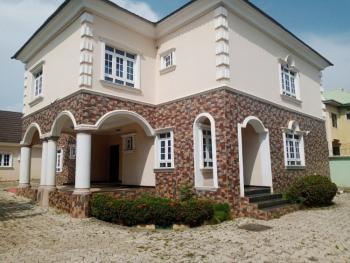 4 Bedroom Duplex, 6th Avenue, Gwarinpa, Abuja, Detached Duplex for Rent