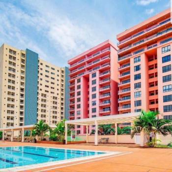 4 Bedroom Waterfront Apartment with Bq, Banana Island, Ikoyi, Lagos, Flat / Apartment for Sale