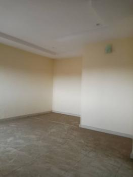 Newly Built Standard Luxury 3 Bedroom with Guest Toilet All Rooms Ensut, Off Casino Bus Stop Alagomeji Busstop, Alagomeji, Yaba, Lagos, Flat / Apartment for Rent