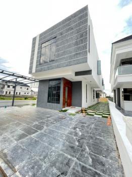 Contemporary 5 Bedroom Detached Swimming Pool & Great Ambiance, Megamoud Estate Lekki County Homes, Ikota, Lekki, Lagos, Detached Duplex for Sale