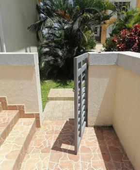 4 Bedrooms Terraced Duplex, Garki, Abuja, Terraced Duplex for Rent