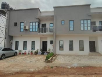 3 Bedroom Terrace Duplex with Bq, Dakwo District, Dakwo, Abuja, Terraced Duplex for Sale