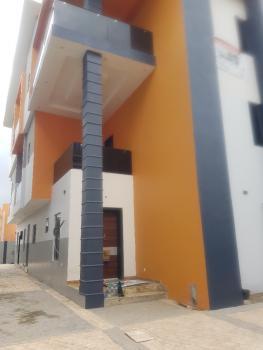 5 Bedroom Duplex with Bq (2 Months Payment Plan Available), Ikeja Gra, Ikeja, Lagos, Detached Duplex for Sale