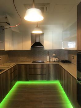 2 Bedroom Smart Luxury Apartment, Ikoyi, Lagos, Flat / Apartment for Sale