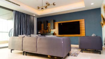 Luxury 2 Bedroom Apartment, Victoria Island, Eko Atlantic City, Lagos, Flat / Apartment Short Let