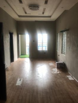 Newly Built Luxury Self Contained Apartment with Screeded Walls, Alagomeji, Yaba, Lagos, Self Contained (single Rooms) for Rent