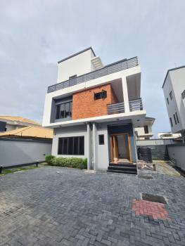 Niche Quality 4 Bedroom Fully Detached Duplex, Lekki Phase 1, Lekki, Lagos, Detached Duplex for Sale
