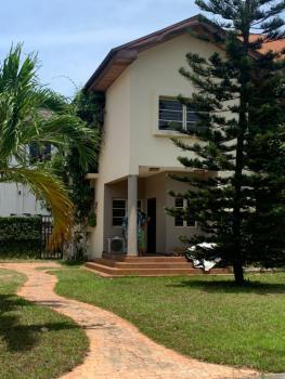 4-bedroom Semi Detached Duplex with Boys Quarter, Carlton Gate Estate, Chevron Drive, Lekki, Lagos, Semi-detached Duplex for Sale