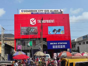 Hot Property in a Commercial Nerve Centre, Alaba, Ojo, Lagos, Plaza / Complex / Mall for Sale