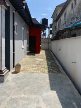 a Luxury Brand New Mini Flat, Alone in The Compound, Seaside Estate, Badore, Ajah, Lagos, Mini Flat for Rent