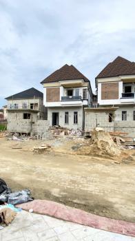 Sleek 4 Bedroom Detached Duplex, Ikota, Lekki, Lagos, Detached Duplex for Sale