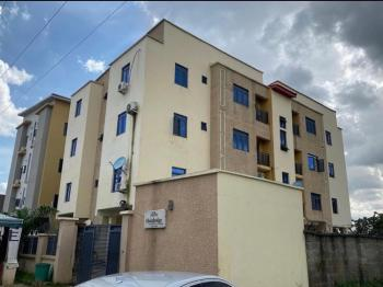 3 Bedroom Apartment with Bq and Furnitures, Jahi, Abuja, Flat / Apartment for Sale