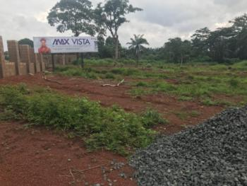 Land with Deed of Assignment, Registered Survey and C of O, Max Vista Estate By Centenary Obonu Ndiagu Amechi, Enugu, Enugu, Mixed-use Land for Sale