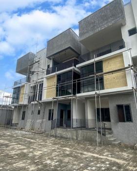 4 Bedroom Terrace Duplex, Gilmore, Jahi, Abuja, Terraced Duplex for Sale