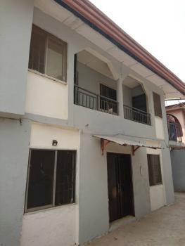 6 Units of Mini Flat and 2 Units of Room Self, Ijaiye, Lagos, Block of Flats for Sale