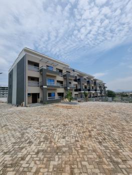 Luxury 5 Bedroom Terrace Duplex in a Beautiful Location, Life Camp, Abuja, Terraced Duplex for Sale