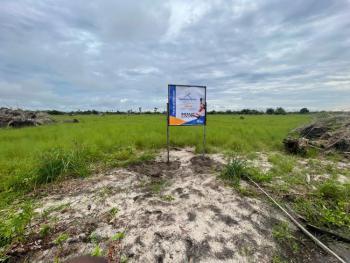 Land, Southern Atlantic, Ibeju Lekki, Lagos, Residential Land for Sale