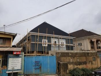 Executive and Nice 3 Bedroom Flat, Ogundele, Mafoluku, Oshodi, Lagos, Flat / Apartment for Rent