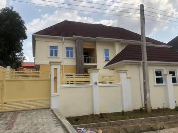 4 Bedroom Semi Detached Duplex with Bq, Off 3rd Avenue Gwarinpa, Gwarinpa, Abuja, Semi-detached Duplex for Sale