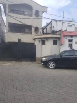 a Block of 3 Floors, Normal William Street, Ikoyi, Lagos, Block of Flats for Sale