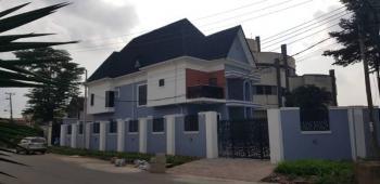 Newly Built to Taste Luxury 5 Bedroom Detached Duplex with a Room Bq, Gra, Ogudu, Lagos, Detached Duplex for Sale