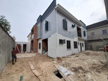 Tastefully Finished and Spacious 5 Bedroom Fully Detached Duplex, Lagoon Estate, Ori-oke, Ogudu, Lagos, Detached Duplex for Sale