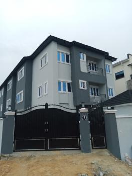 Luxury 1 Bedroom Apartment, After Blenco, Sangotedo, Ajah, Lagos, Mini Flat for Rent