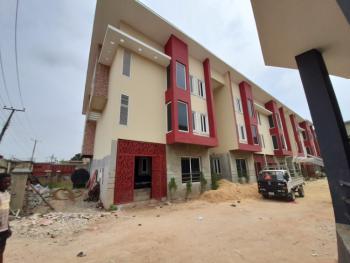 Fantastic and Tastefully Built 4 Bedrooms Terraced Duplex with a Room Bq, Gra, Ogudu, Lagos, Terraced Duplex for Sale