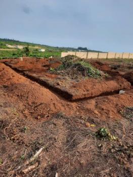 Dry Residential Land, Eredo, Epe, Lagos, Residential Land for Sale