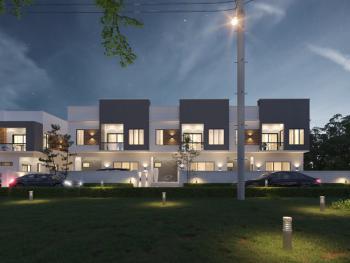 Exquisite 4 Bedroom Terrace, Abijo, Lekki, Lagos, Flat / Apartment for Sale