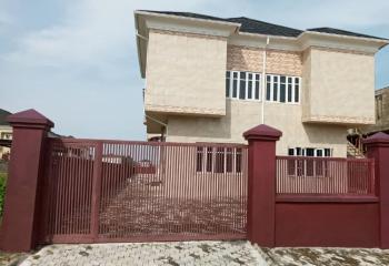 5 Bedroom Stand-alone Family House, Mayfair Gardens Estate, Ibeju Lekki, Lagos, Detached Duplex for Sale