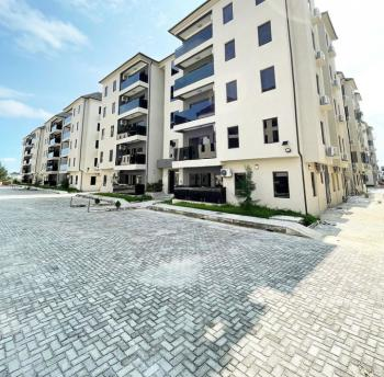 Luxury 3 Bedrooms Flat with Excellent Facilities, Ikota, Lekki, Lagos, Flat / Apartment for Rent