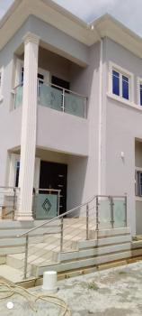Brand New 2 Bedrooms Terrace, Life Camp, Abuja, House for Rent
