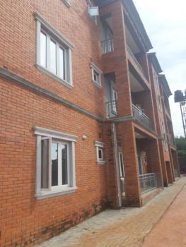 Sharp Standard 3 Bedrooms in an Estate, Katampe Main, Katampe, Abuja, Flat / Apartment for Rent