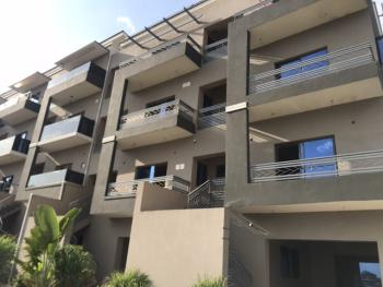 Superbly Designed & Luxury 5 Bedrooms Terrace Duplex with a Room  Bq, Close Stella Maris School, Life Camp, Abuja, Terraced Duplex for Sale