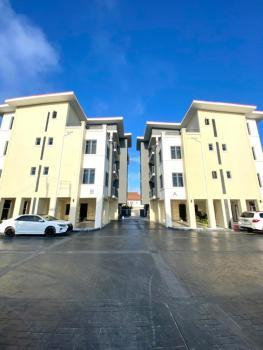 Luxury 3 Bedrooms on Ground Floor, Off Alpha Beach Road, Chevron, Lekki, Lagos, Flat / Apartment for Rent