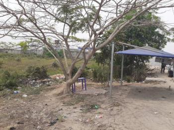 3600sqm Land, Beside Rainoil Filling Station, Abijo Gra, Lekki, Lagos, Commercial Land for Sale
